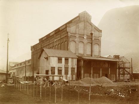 Cyansilo 1917